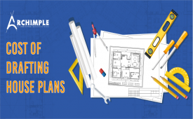 Buying An Online House Plan Vs Hiring A Traditional Architect