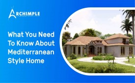 Mediterranean House Style Guides