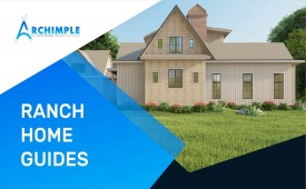 Ranch House Style Guides