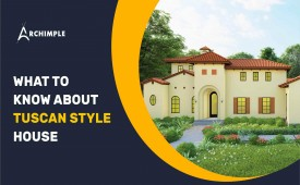 Tuscan Styles House guides