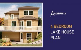 lake house plans 4 bedroom