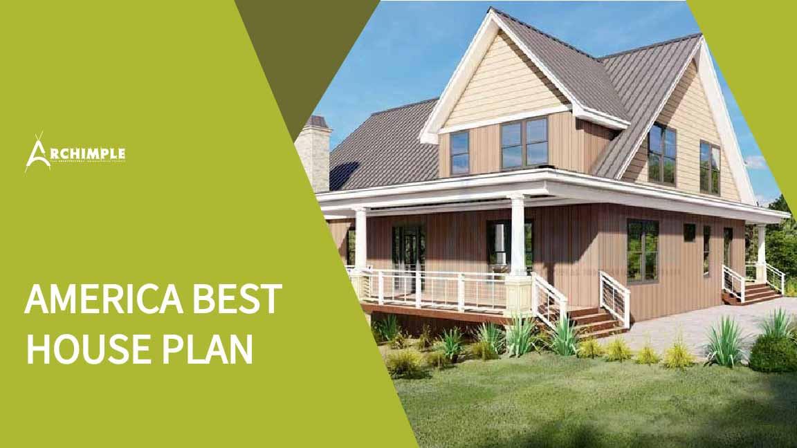 America's Best House Plans